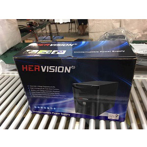 hervision ups